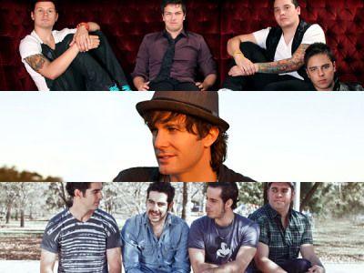 Latinos en los EMA 2012: ¿cuál eliges?