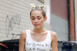 ¿Miley Cyrus tiene novio?