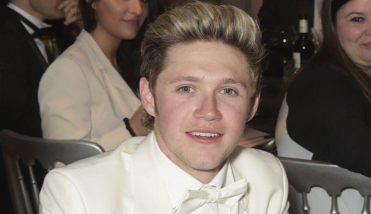 ¿Niall Horan spoileó el nuevo tema de One Direction?