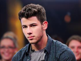 Nick, el Jonas más romántico
