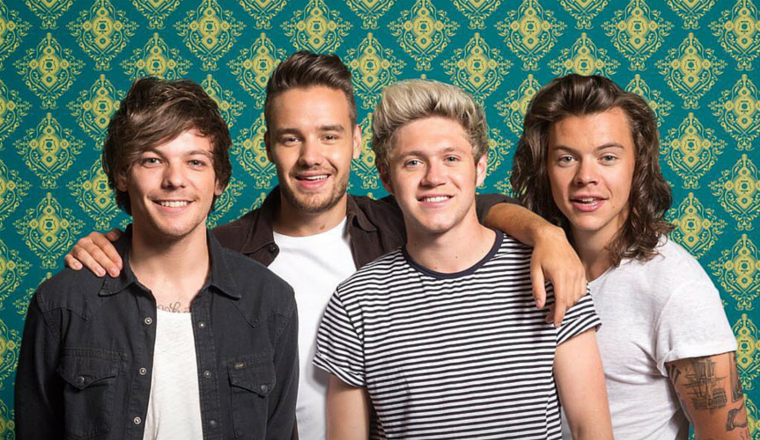 El próximo show de One Direction podría ser el último