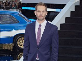 Paul Walker es recordado por su padre