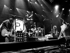 Pearl Jam vuelve a Sudamérica