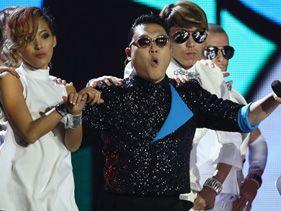 MTV EMA 2012: ¡el show y los ganadores!