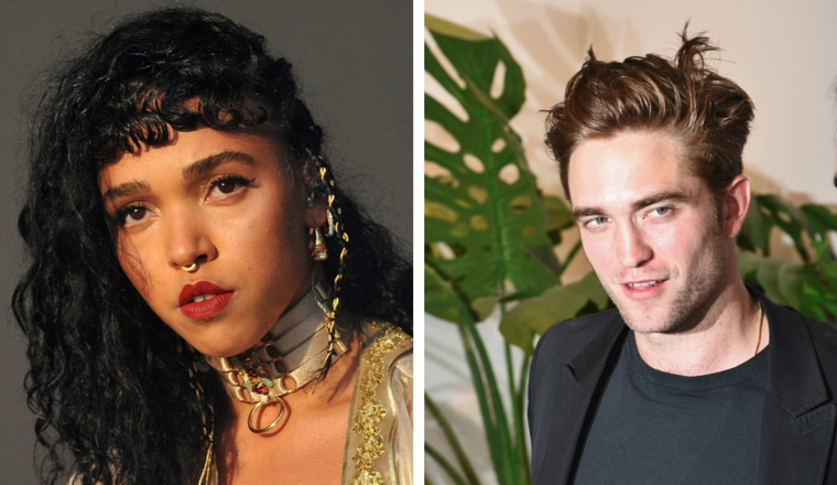 ¿Robert Pattinson se casó en secreto?