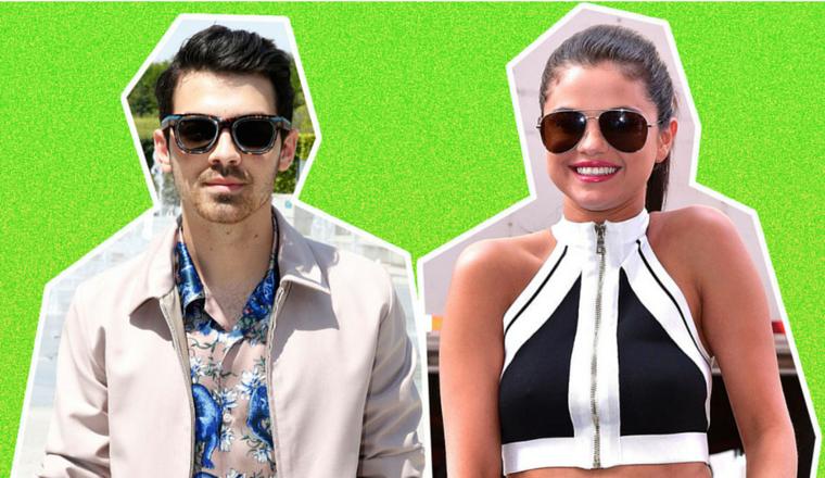 Selena Gómez y Joe Jonas usan la prenda más hot del verano