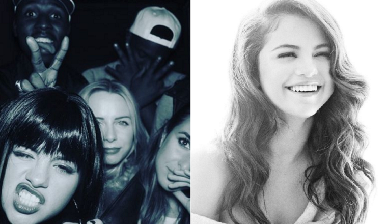 Selena Gómez reveló su truco para impresionar a sus amigos