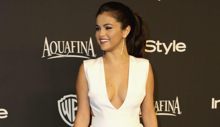 10 fotos que prueban que Selena Gómez NO está gorda