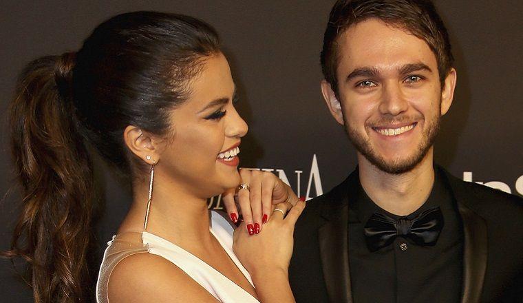 DJ Zedd habla por primera vez sobre el romance con Selena Gómez