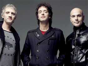 #GraciasPorVenir: las frases inolvidables de Soda Stereo