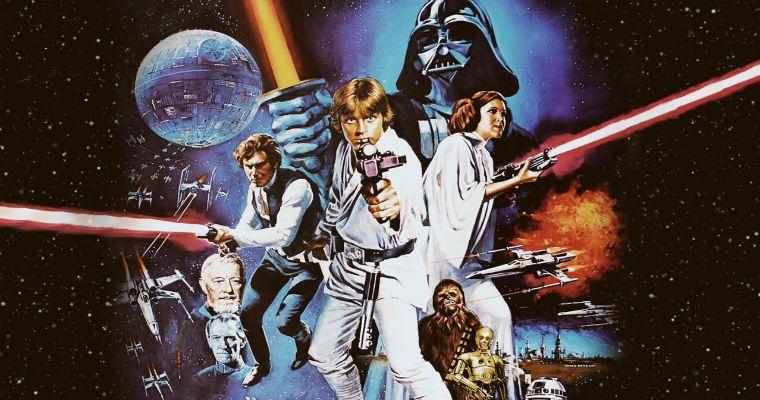 ¡Ya puedes ordenar ositos de peluche de Star Wars!