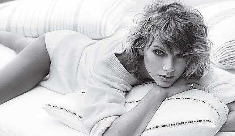 Taylor Swift repartió premios a su 'squad' para agradecerles por el éxito de Bad Blood