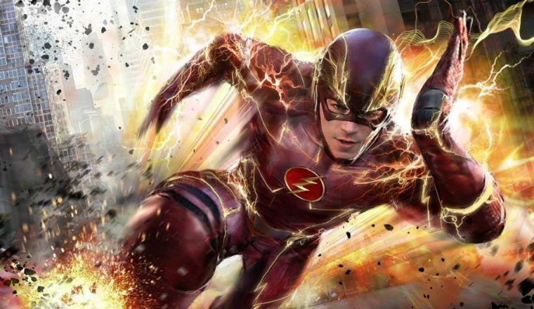 ¡El crossover de super héroes que nunca creímos posible!