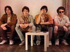 The Virgins: ¡entrevista!