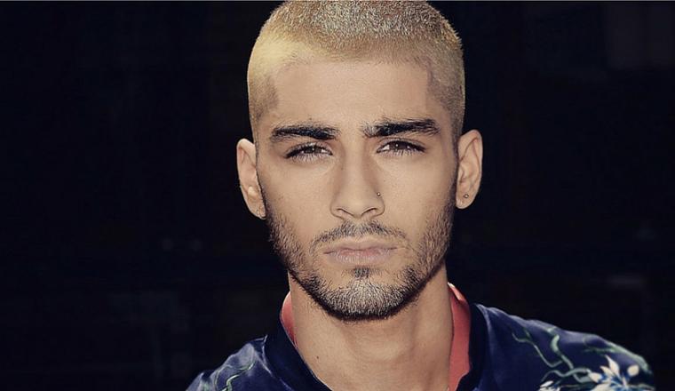 7 verdades que sabemos sobre Zayn Malik