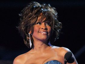 Whitney Houston murió a los 48 años