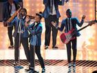 VMAs 2011: actuaciones en vivo