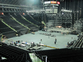MTV World Stage Monterrey: ¡comienzan los preparativos!