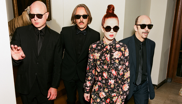 FOTOS DE GARBAGE - FOTOS DE GARBAGE