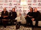 MTV World Stage Monterrey: Garbage habló con la prensa