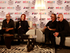 MTV World Stage Monterrey: Garbage habl con la prensa