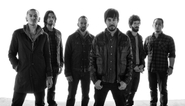 WORLD STAGE MEXICO 2012: LINKIN PARK