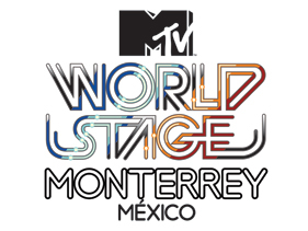 MTV World Stage aterriza en Monterrey!
