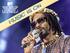 World Stage: Snoop Lion