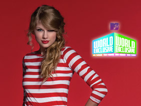 ¡Taylor Swift estrena su nuevo video en MTV!
